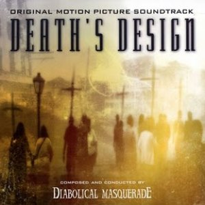 Diabolical Masquerade-Death's Design