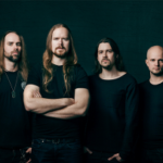 Insomnium To Reissue One For Sorrow On Vinyl