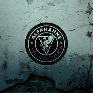 Alfahanne - Det Nya Svarta