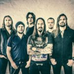AMORPHIS and DARK TRANQUILLITY To Tour North America With MOONSPELL, OMNIUM GATHERUM