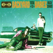 Backyard Babies - Total 13