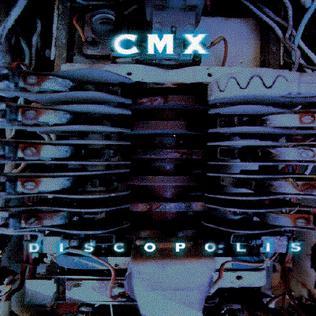 CMX - Discopolis