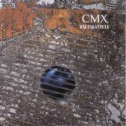CMX - Rautakantele