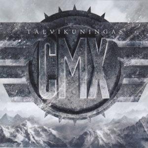 CMX - Talvikuningas