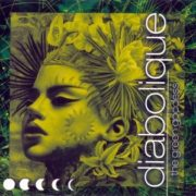 Diabolique-The Green Goddess