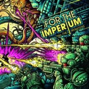 For The Imperium - Hail The Monsters