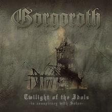 Twilight of the Idols - In Conspiracy with Satan