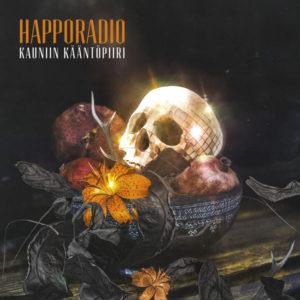 Happoradio - Kauniin kääntöpiiri
