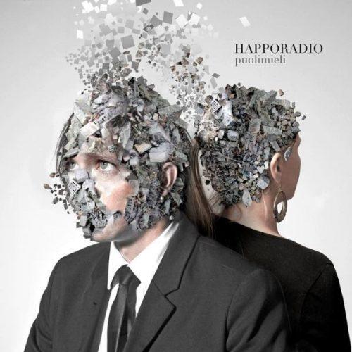 Happoradio - Puolimieli