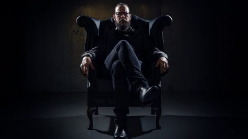 Ihsahn Releases New Music Video For 'Arcana Imperii'