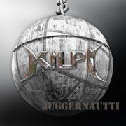 Kilpi - Juggernautti