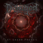 Demigod-Let Chaos Prevail