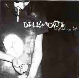 Dellamorte-Everything You Hate