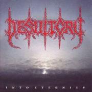 Desultory-Into Eternity