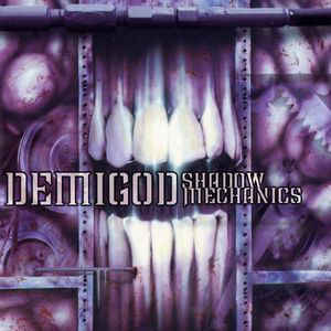 Demigod-Shadow Mechanics