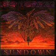 Cemetary-Sundown