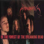 Unanimated-In the Forest of the Dreaming Dead
