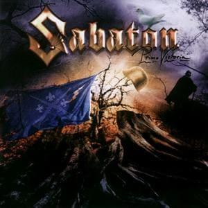 Sabaton - Primo Victoria