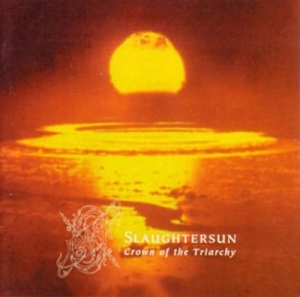 Dawn-Slaughtersun (Crown of the Triarchy)