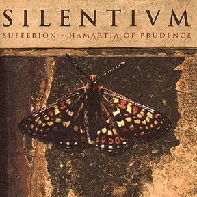 Silentium - Sufferion Hamartia of Prudence