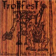 Trollfest - Wilkommen Folk Tell Drekka Fest