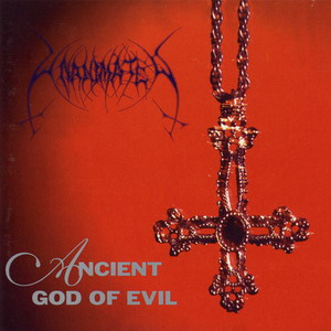 Unanimated-Ancient God of Evil