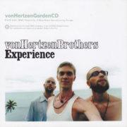 Von Hertzen Brothers - Experience