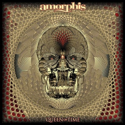 Amorphis – 'Queen Of Time'