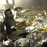 ARCH ENEMY Drummer DANIEL ERLANDSSON On Status Of EUCHARIST Comeback Album: 'We've Been Working On Some Demos'
