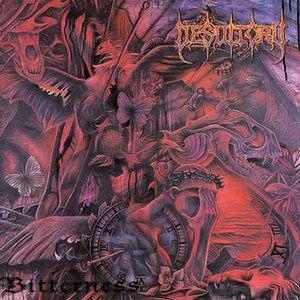 Desultory-Bitterness