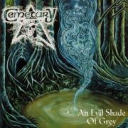 Cemetary-An Evil Shade of Grey
