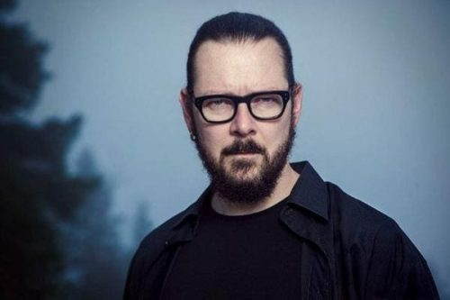 "EMPEROR's IHSAHN Reveals First Details Of Seventh Solo Album, ""Ámr"""