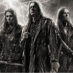 Kalmah Releases Latest Single: Blood Ran Cold