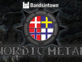 Nordic Metal Tourdates