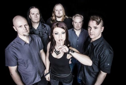 SILENTIUM – getting active again and planning a new album