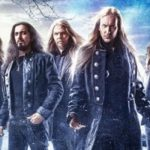 Wintersun plays three concerts in Finland!