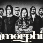 First track from upcoming Amorphis album played by Finnish Radio Rock!