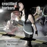 Crucified Barbara