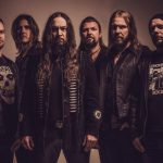 AMORPHIS Release Third Trailer For 'Queen Of Time'