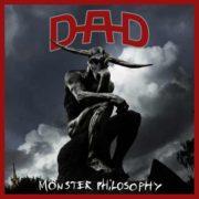 D-A-D - Monster Philosophy