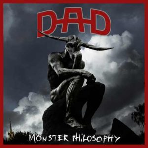 D-A-D - Monster Philosophy