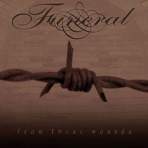 Funeral-From These Wounds