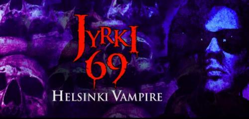 JYRKI 69 Kicks Off West Coast North American Tour