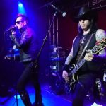 JYRKI 69 – Slidebar, Fullerton, CA: March 10, 2018