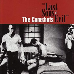 Last Sons of Evil