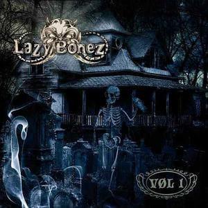 Lazy Bonez - Vol.1