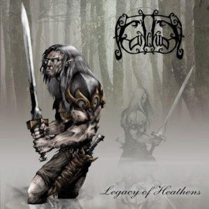 Legacy of Heathens