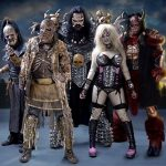 "LORDI: First Batch Of ""Sextourcism"" Tourdates Announced"