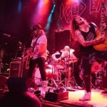 SANTA CRUZ – House Of Blues San Diego, CA: March 9, 2018