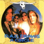 D-A-D - draws a Circle